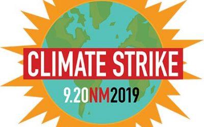 Climate Strike 9-20-19